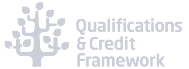 Qualifications & Credit Framework Logo